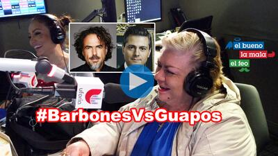 Paquita se suma al #BarbonesVsGuapos y responde a pregunta ¿Gozález Iñár...