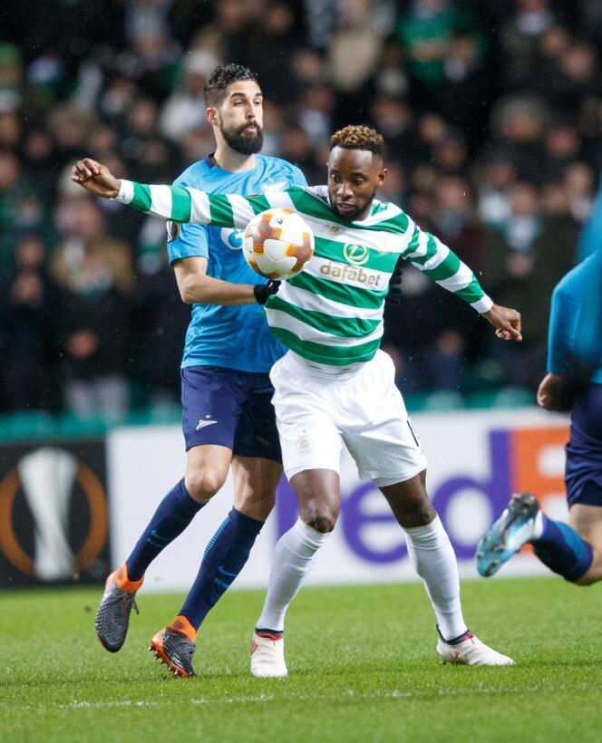 Celtic 1-0 Zenit: triunfo por la mínima, pero al fin y al cabo triunfo,...