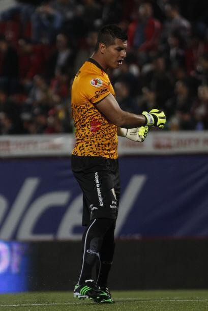 Al final Jaguares acabó goleando 3-0 a Xolos y le quitó el...