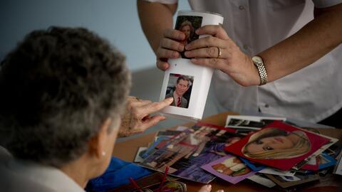¿Cómo detectar y controlar problemas relacionados con el Alzheimer?