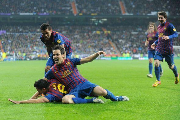 Empató en Liga en el Bernabéu, perdió la final del Rey, pero eliminó a l...