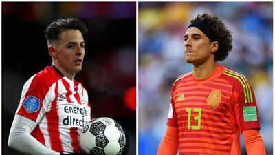 Atlético ficha a Santiago Arias y le abre camino a Ochoa en Nápoles