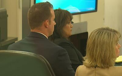 El fiscal del condado Tarrant no buscará otro juicio contra el policía C...