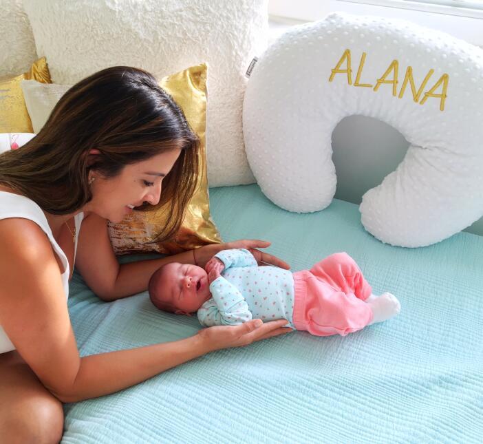 alana christine bebe Satcha