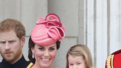 Igualita que su mami: Las veces que la princesa Charlotte combinó perfectamente con Kate Middleton