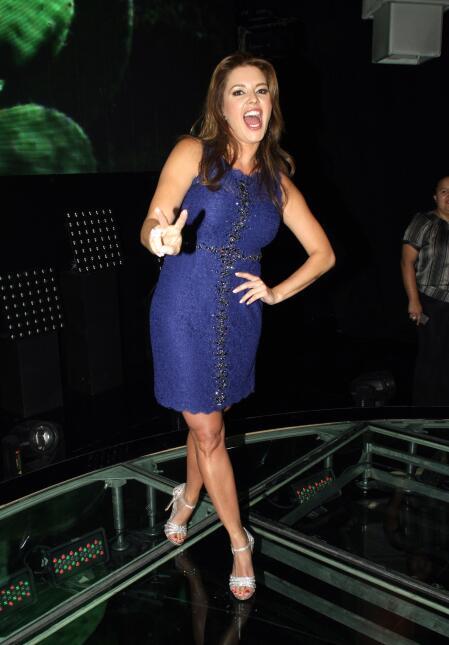 ¡Alicia Machado se desnudó para sus fans! ALICIAMACHADOLoImperdonable01.JPG