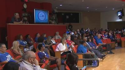 Distrito Escolar de Miami-Dade aprobó que el electorado decida sobre el aumento al impuesto de la propiedad