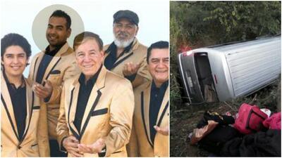 Muere Francisco Ábrego de un paro cardiaco a consecuencias de un acciden...