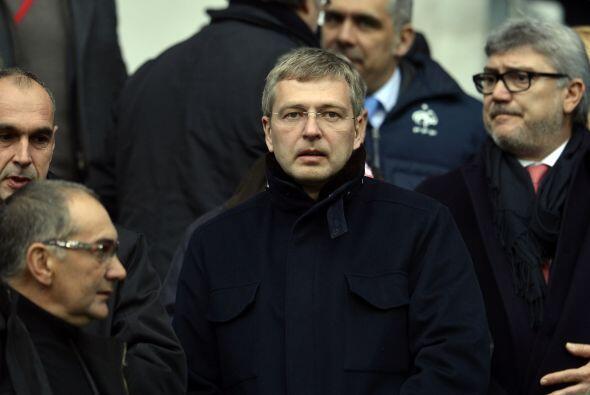 El multimillonario ruso Dmitry Ryblovlev deberá pagar 4,500 millones de...
