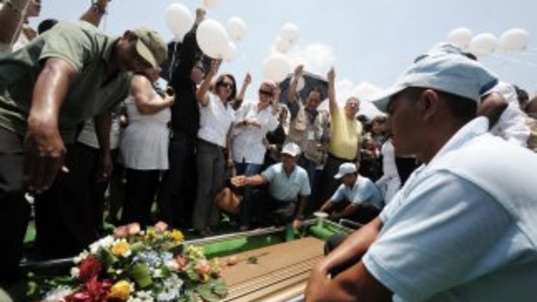 Human Rights Watch denunció que van 18 periodistas y activistas asesinad...