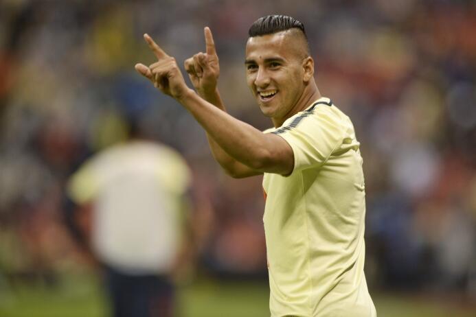 Fútbol de estufa Clausura 2018