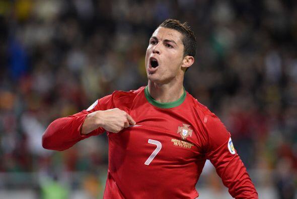 Hablar de Portugal desde hace muchos años es hablar de un combinado que...