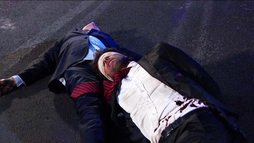 ¡Max murió sin decirle adiós a María Dolores!
