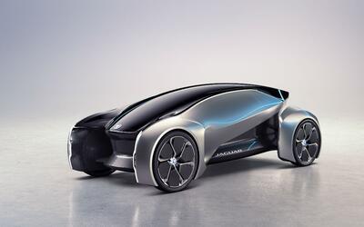 Jaguar CX-75 Concept, un tributo a la historia de la marca. Jaguar 1280...