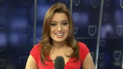 Antonietta Collins integra el equipo de Univision Deportes Network