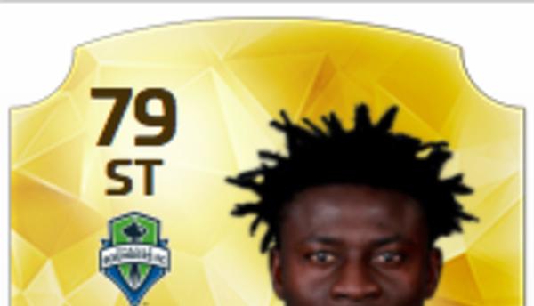Martins FIFA 16