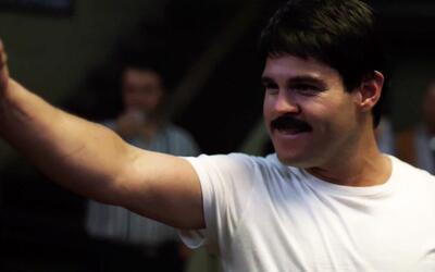 El poderoso capo de la droga escapó del penal de Puente Grande