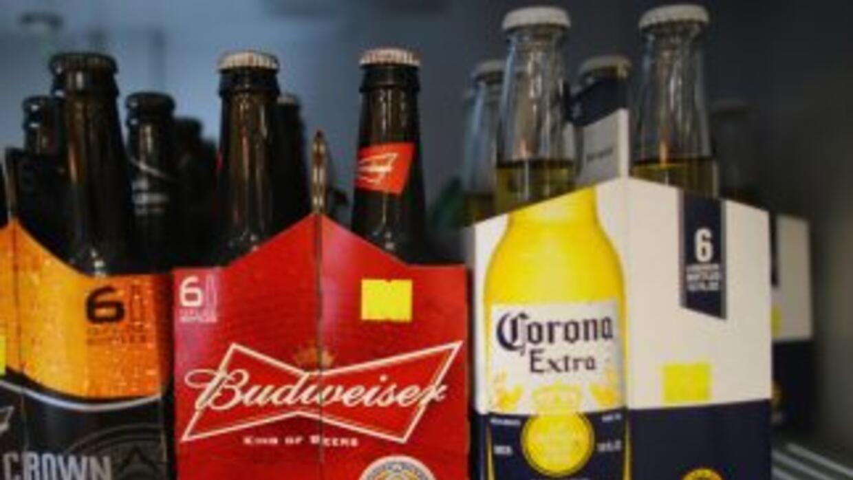 De concretarse la transacción el gigante cervecero podría pagar $20,100...