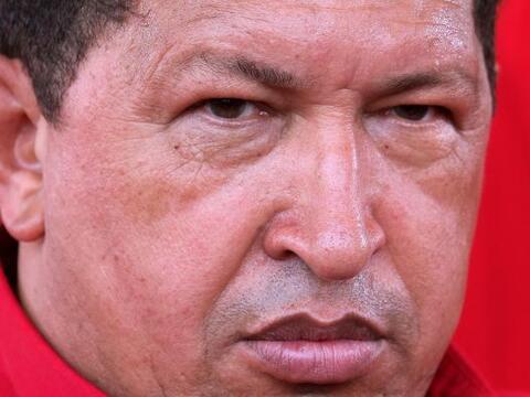 Chávez polarizó la región, pero al tiempo, ayudado...