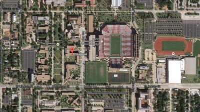 Presunto tiroteo en la Universidad de Oklahoma