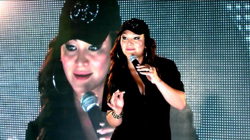 Carla Estrada busca al elenco de la serie biográfica de Silvia Pinal 2DC...