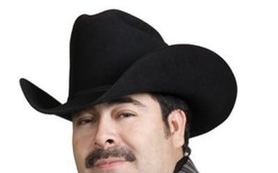 Sergio Vega, apodado 'El Shaka', se atrevía a cantar narcocorrido...