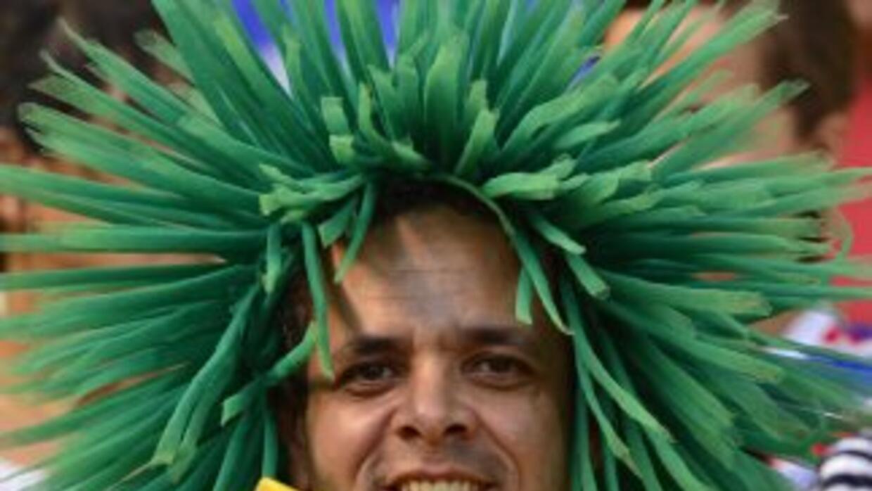 Cerca de unas 350 mil entradas para los partidos del Mundial fueron rese...