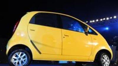 La batalla por el auto más barato del mundo