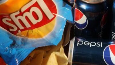 Pepsi matiene sus pronósticos de crecimiento para este año.