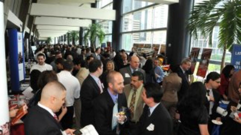 El jueves 5 de abril se realizará el 19 º Almuerzo Anual y Expo de Negoc...