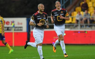 Yohan Croizet nuevo Jugador Franquicia de Sporting KC