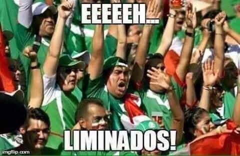 Internet se burla de la eliminación temprana sufrida por la Selección Me...