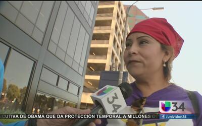 Trabajadoras de la limpieza enfrentan acoso sexual y bajos sueldos