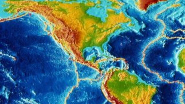 Colombia, El Salvador, Guatemala y México son algunos de los países de l...