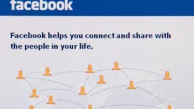 Facebook ha sido valorada recientemente en $50 mil millones.
