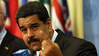 El gobierno de Nicolás Maduro anunció que liberará a ochenta opositores.