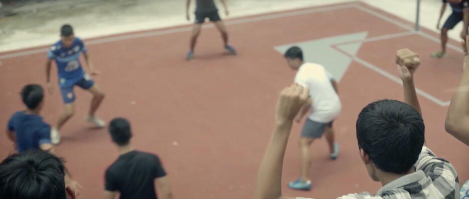 Las extrañas canchas de fútbol en Bangkok ap_22.jpg