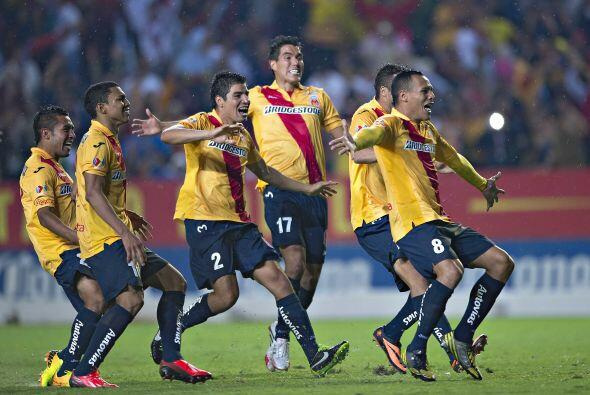 Morelia por su parte quiere repetir lo conseguido en la Copa MX y aunque...