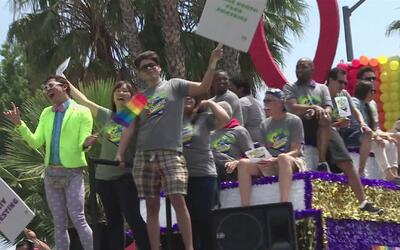 Long Beach se prepara para el festival de orgullo gay