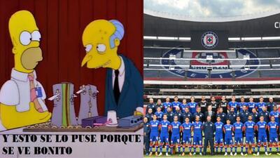 Memelogía | El photoshop del Cruz Azul en el Azteca y la nueva playera del América en memes