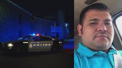 Un padre hispano muere baleado en un aparente intento de robo en Dallas