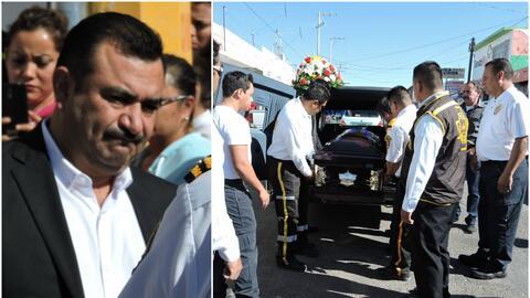Don Antonio Meléndez, padre del cantante Tony Meléndez falleció el pasad...