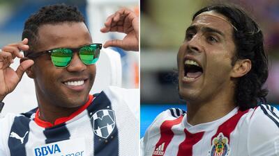 Pabón - De Nigris la nueva pareja goleadora en Rayados Dorlan y Aldo.jpg