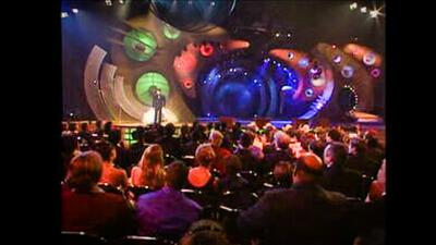 Puro amor: entre 'Bésame mucho' y 'Suavemente' sucedieron los momentos más memorables de Premio Lo Nuestro en 1999