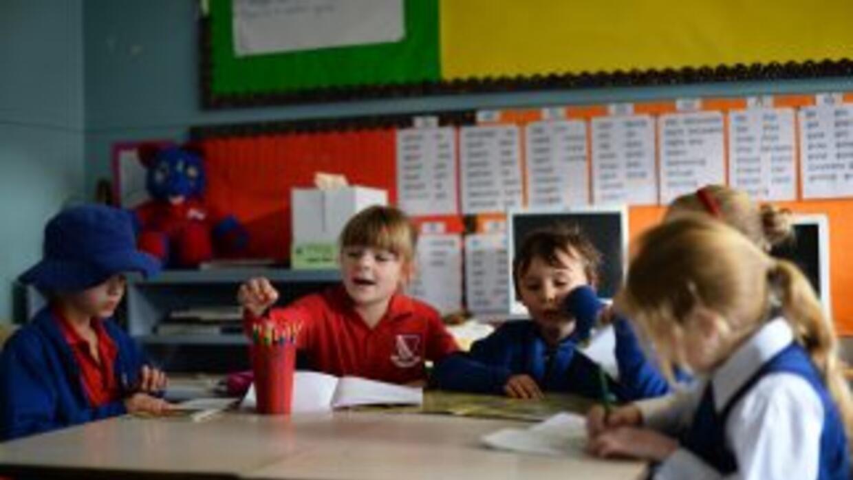 """El """"bullying"""" es una práctica de acoso escolar que está creciendo en los..."""