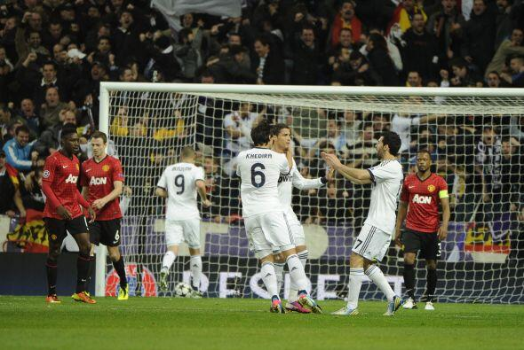 No pasaron ni 10 minutos para que llegara el empate, que devolvió el hum...
