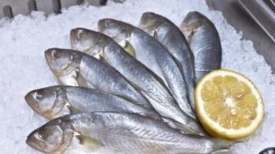 Sanos y sabrosos, los pescados azules gozan de prestigio gastronómico y...