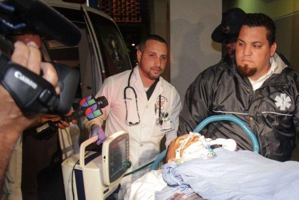 """Noviembre 24- Muere en Puerto Rico el exboxeador Héctor """"Macho"""" C..."""