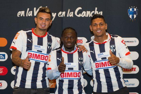 Jugadores como Edwin Cardona y Alexander Mejía y Yimmi Chará vivirán su...