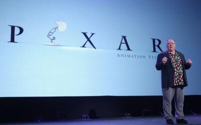 John Lasseter se tomó un permirso de seis meses tras las acusacio...